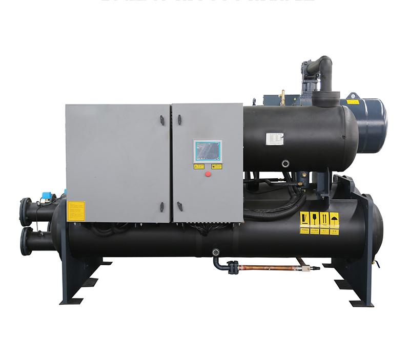 降膜式水冷冷水機組