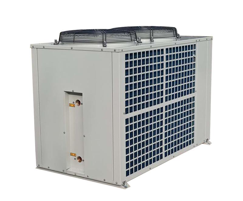 直膨式空調處理機組