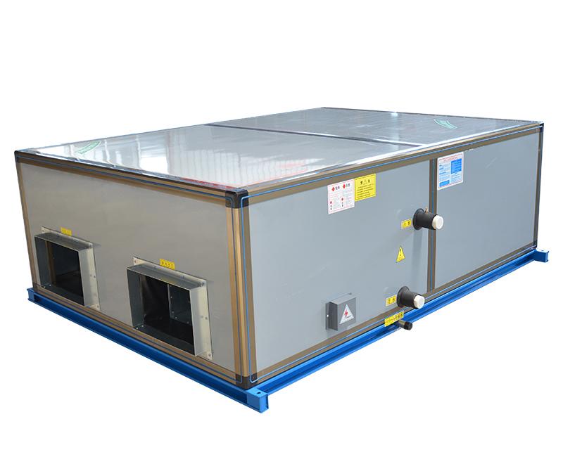 熱回收式新風換氣機