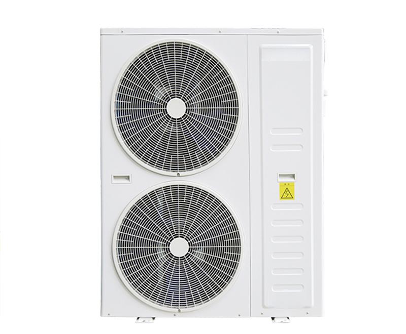 煤改電空氣源熱泵