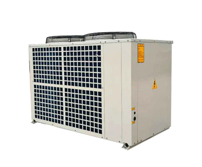 單元式空氣調節機組
