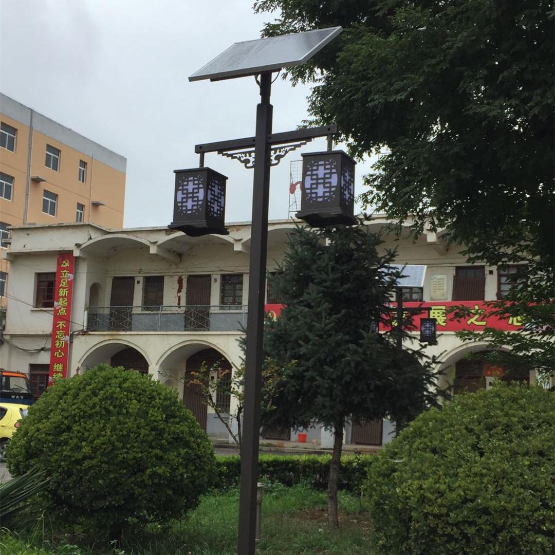 西安庭院灯挑选的方法