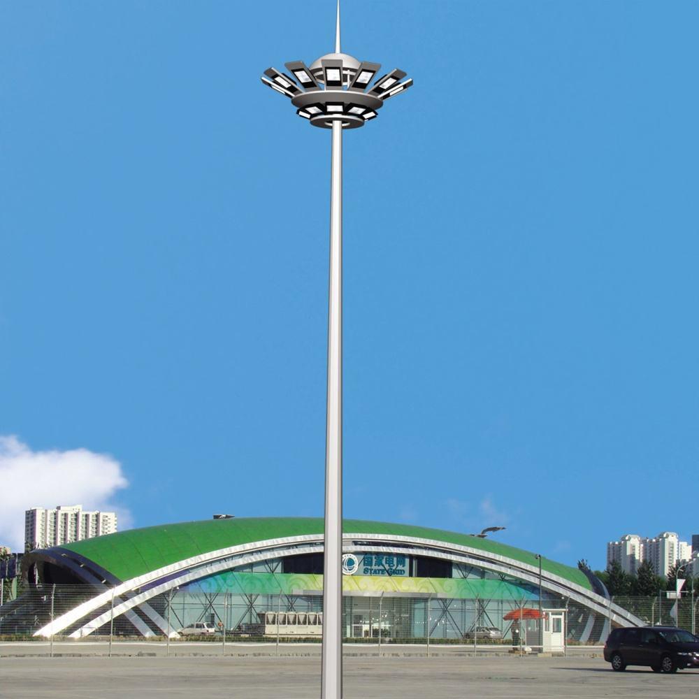 西安高杆灯