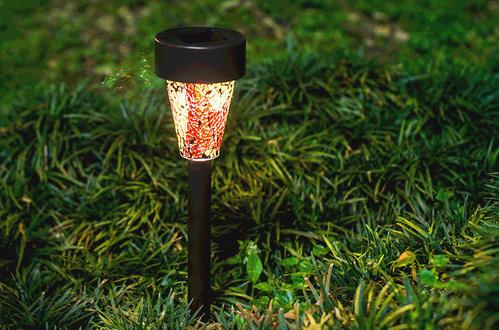 陕西草坪灯公司