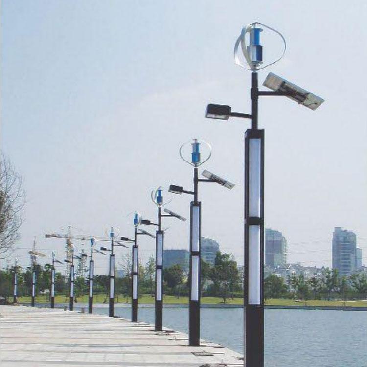 西安太阳能景观灯厂家