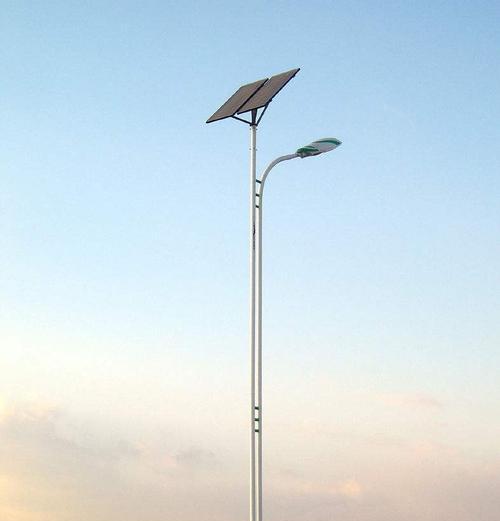 西安太阳能路灯生产厂家
