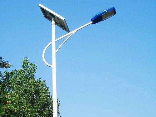 怎么配置太阳能路灯?
