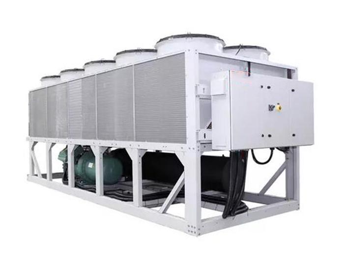 螺杆式空调机组