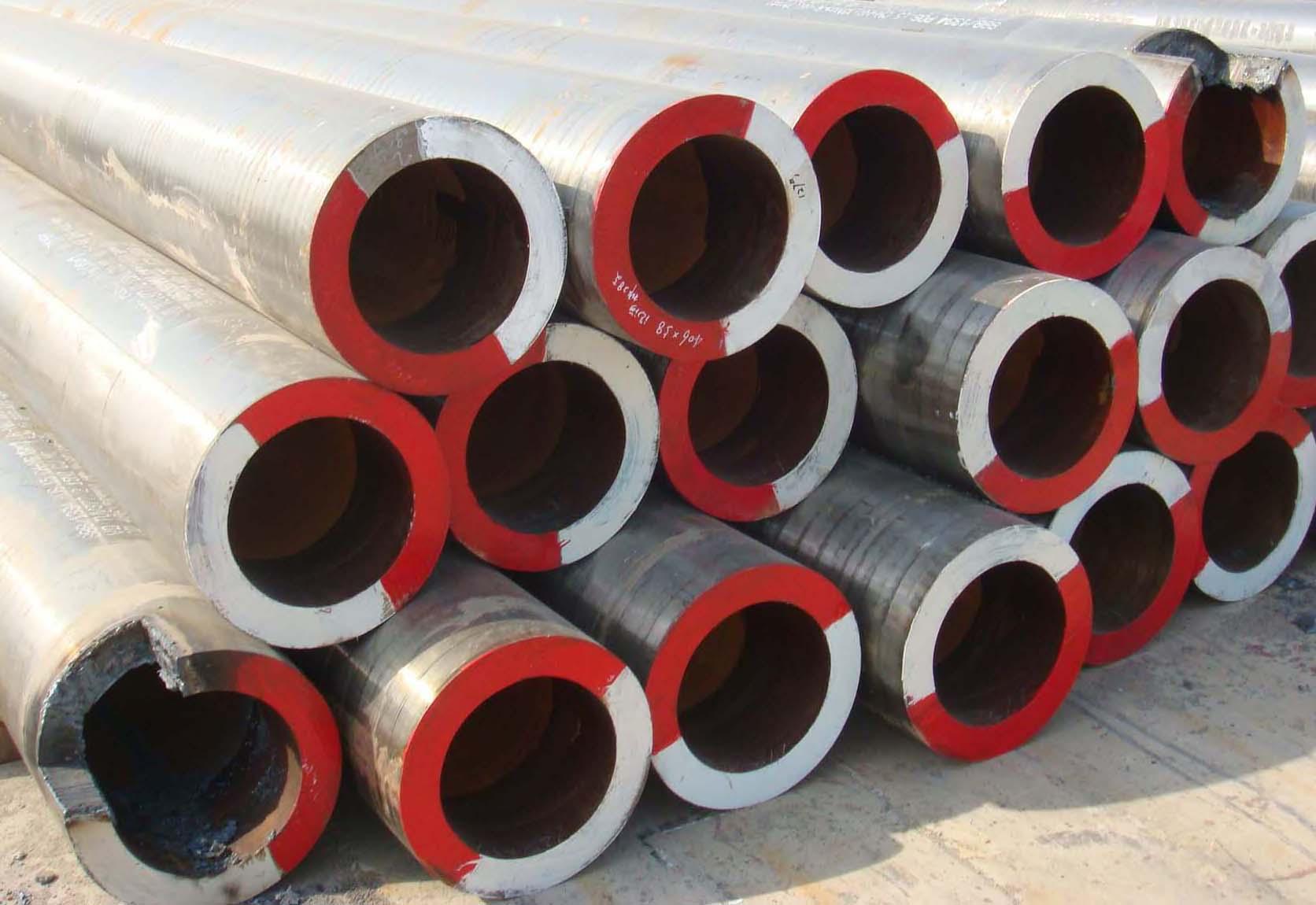 西安合金钢管