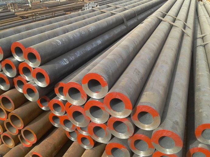 西安厚壁钢管
