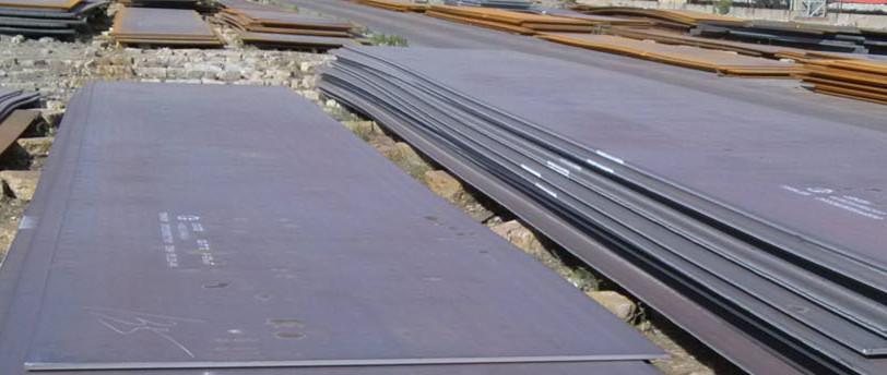 西安Mn13高锰耐磨钢板