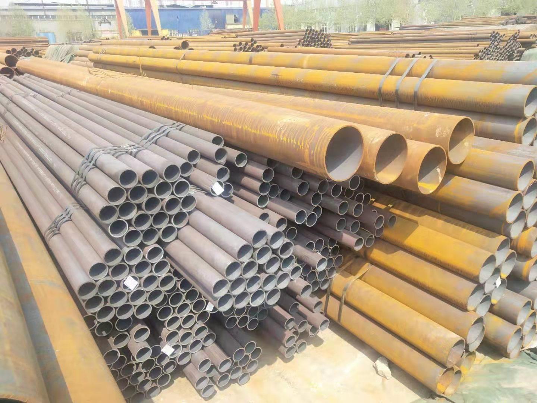 钢管供应链管理