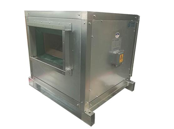 DFX通風換氣風機箱