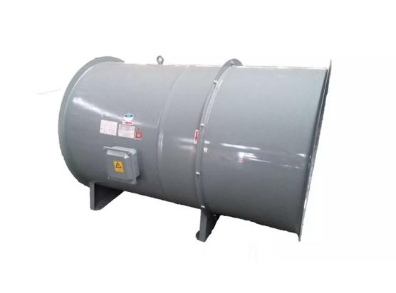 在排烟方面消防高温排烟风机具有的优势。