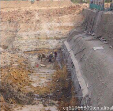 重庆速凝剂厂家 - 工程案例