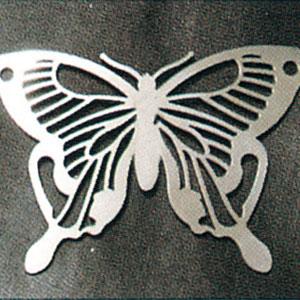 激光雕刻機樣品B