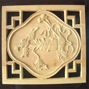 木工雕刻機對工作環境上有什么要求