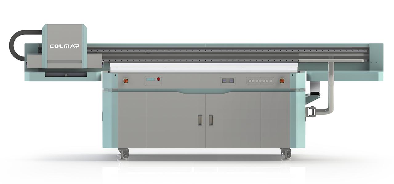 KM-1612UV平板打印機