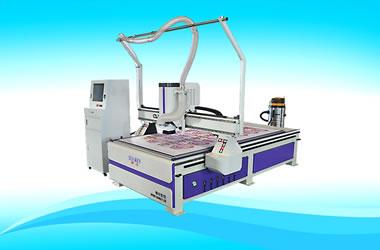 N1-CCD異形邊切割雕刻機
