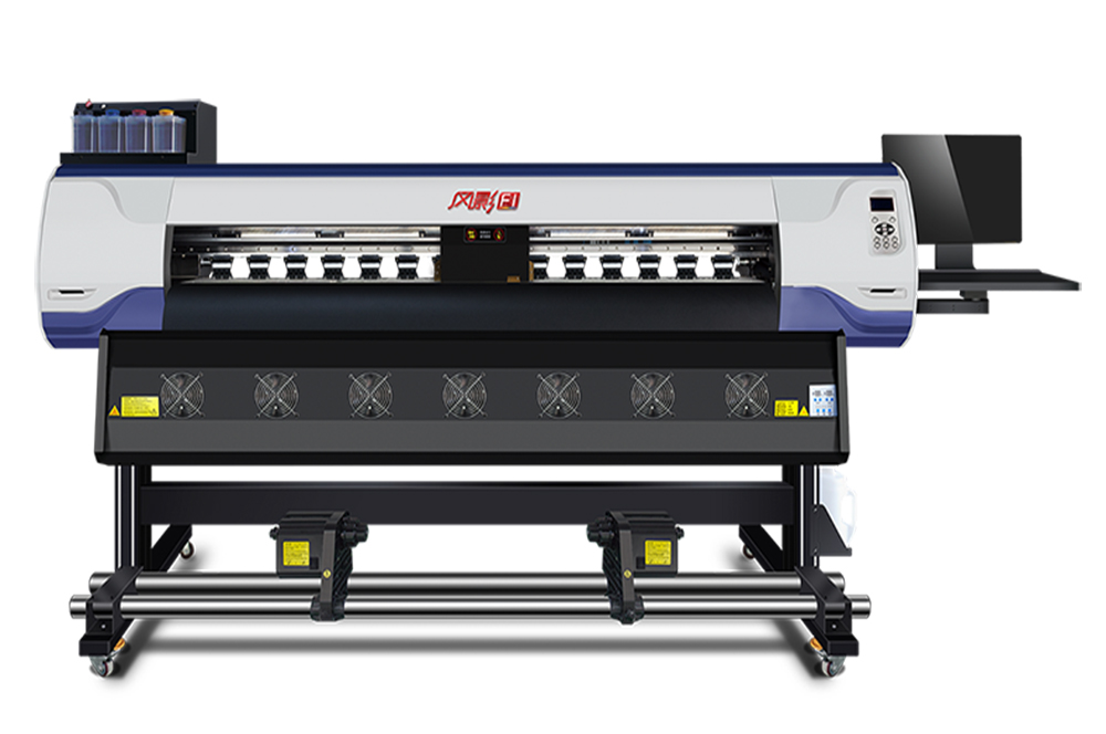風影F1三頭-EPS3200高端工業寫真機