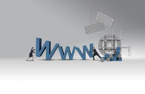 进行网站建设需要遵循哪些原则呢?