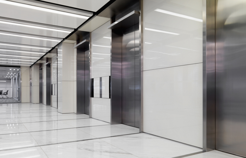 奥的斯电梯公司介绍:货梯与客梯的区别