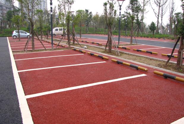 重庆彩色艺术地坪施工