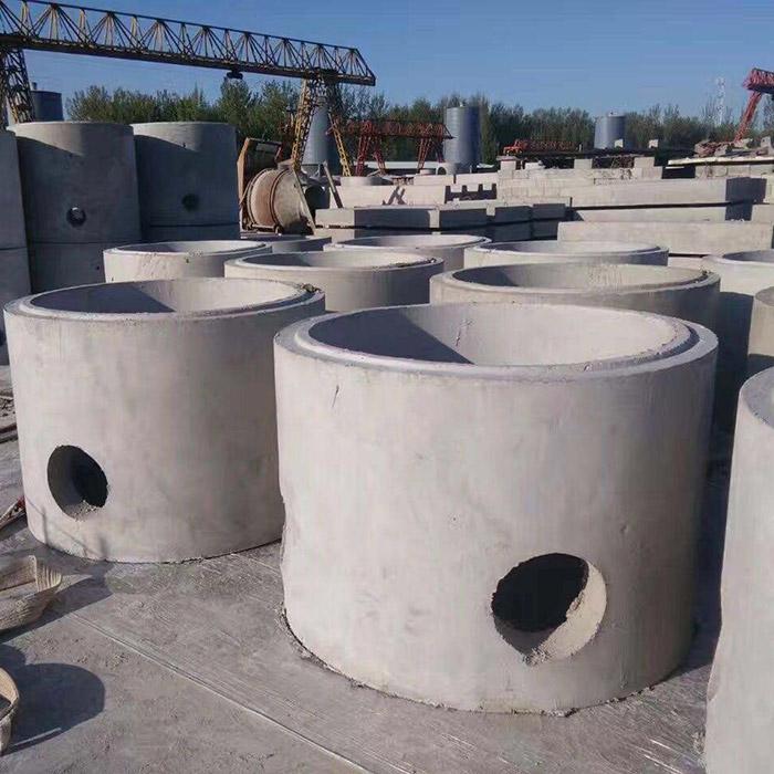 水泥预制检查井规格