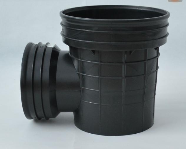 塑料整体检查井的适用范围目前可以普及吗