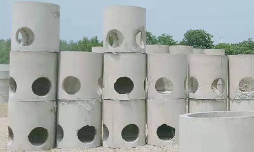 预制成品化粪池厂家合作巢湖国诚建设工程有限公司