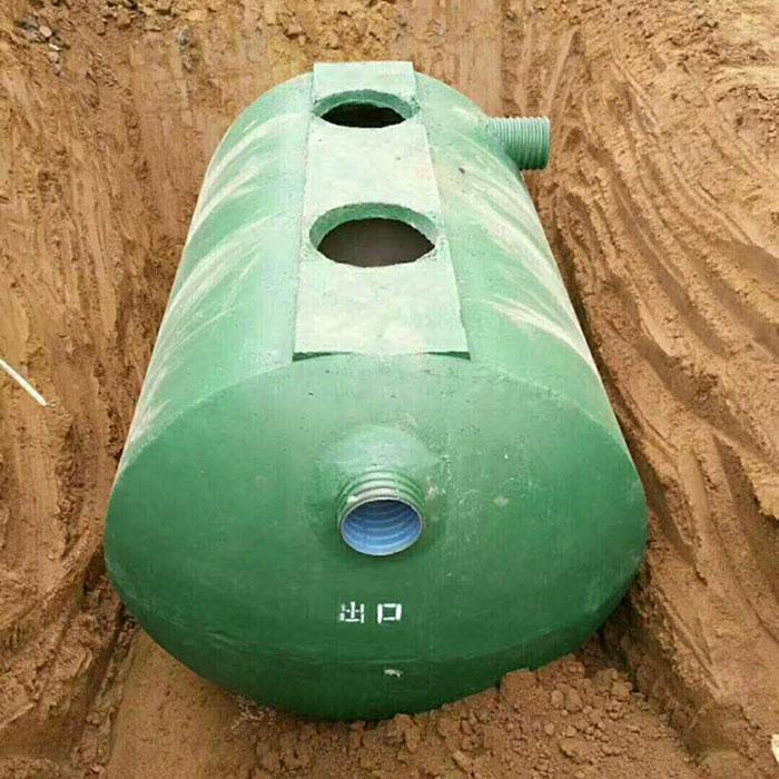合肥化粪池怎样改成沼气池产生沼气为民所用