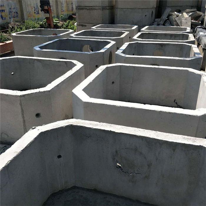 化粪池怎么选?请看整体化粪池之间对比。