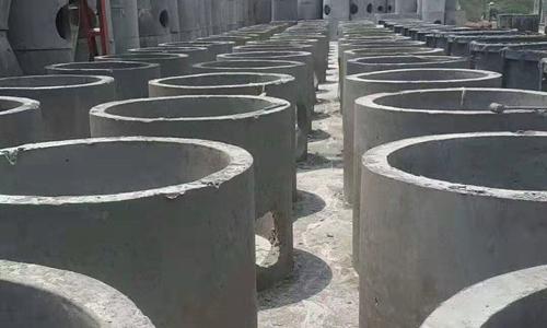 工地雨水检查井安装间距参考和布局建议