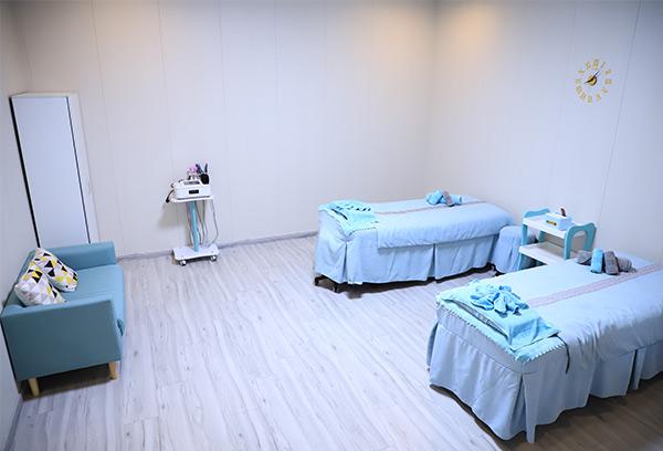 产后修复治疗室