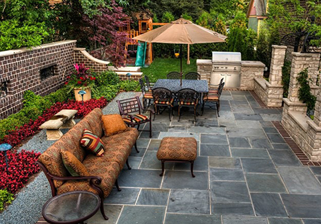庭院景观设计院