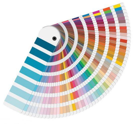 色彩调配培训