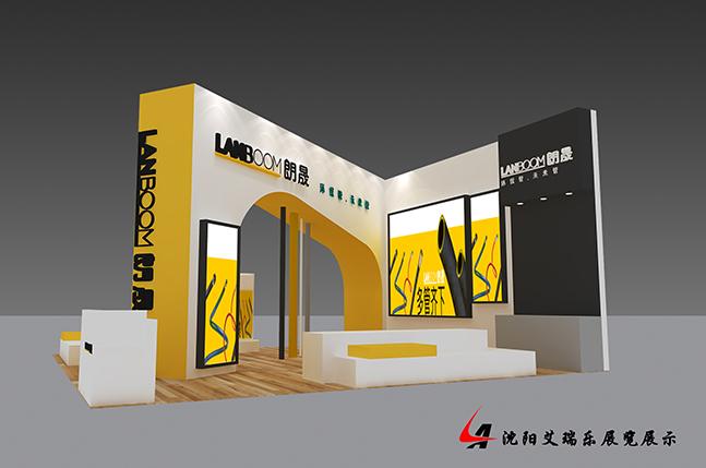 展厅如何设计?展厅设计4大风格,让参观者看一眼就忘不掉