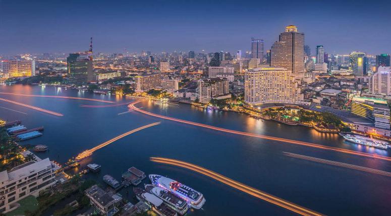 为什么泰国房产越来越值钱