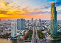 投资泰国房产,就要多了解!才能稳准狠的获取到适合自己的房