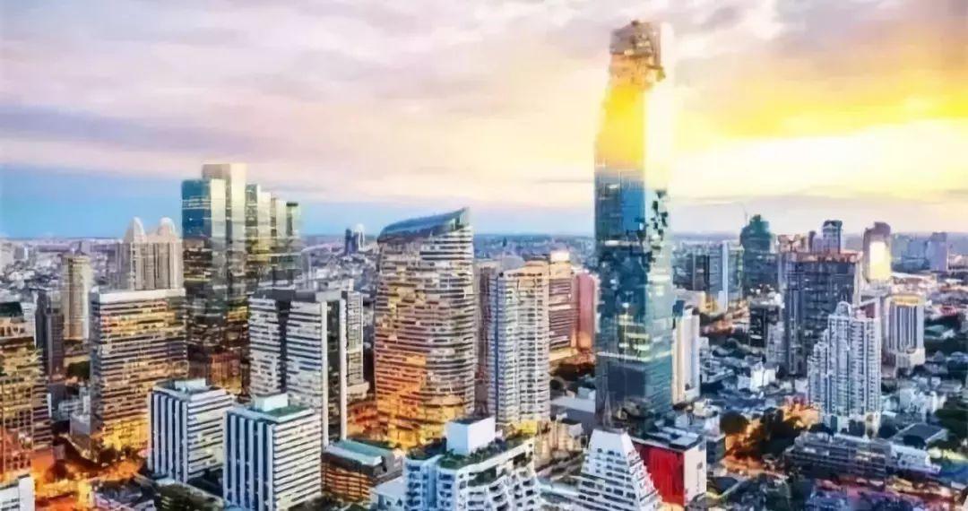 震惊!大批中国买家前往泰国置业,泰国房价3年涨幅达30%!