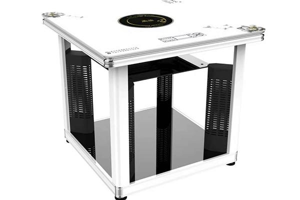 电暖炉方桌系列F801