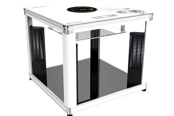 电暖炉方桌系列F803