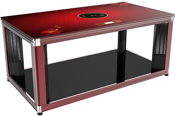 电暖炉茶几系列C80-2