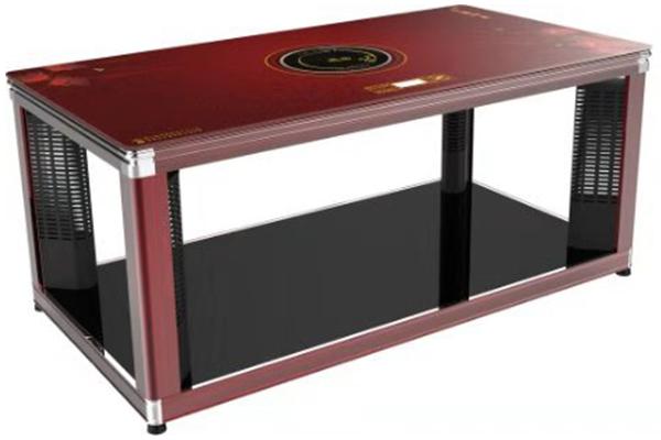 电暖炉茶几系列C80-4