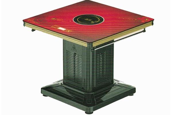 电暖炉方桌系列T2