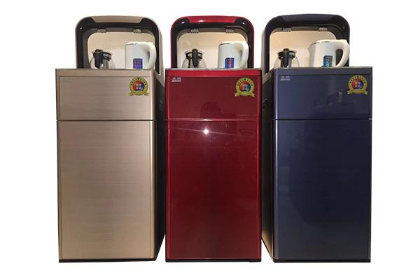 直飲水機和凈水器有什么區別?