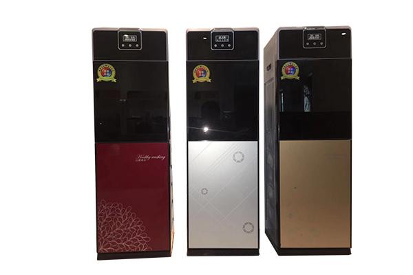S901速热机