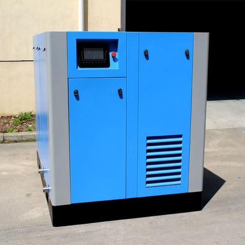 安康空压机基本构成结构