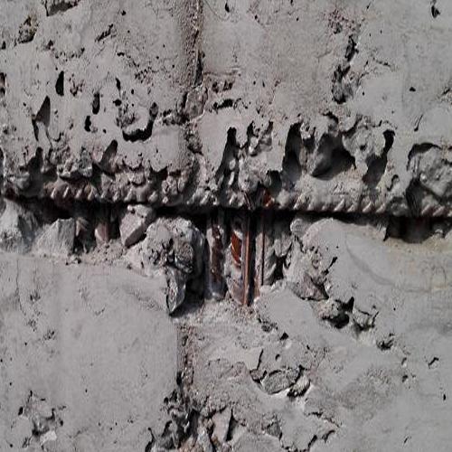 混凝土露筋修补