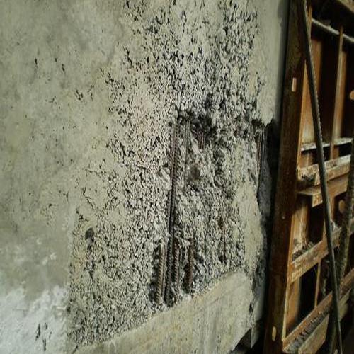 混凝土缺陷修復